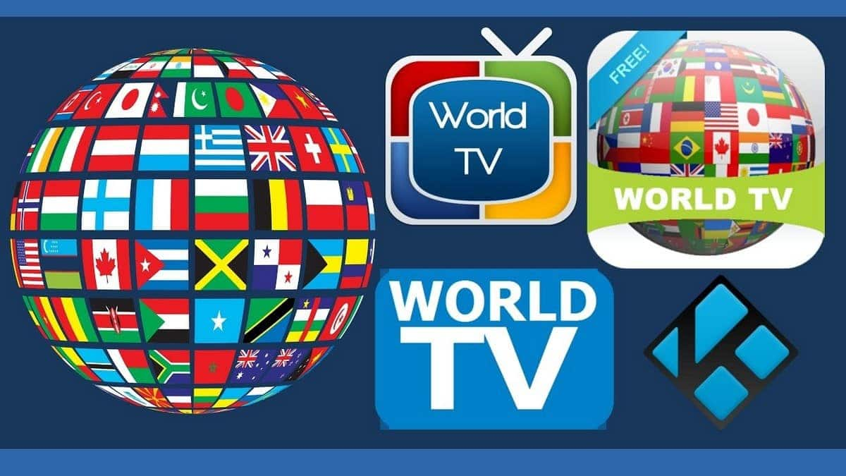 Top TV Channels in the world