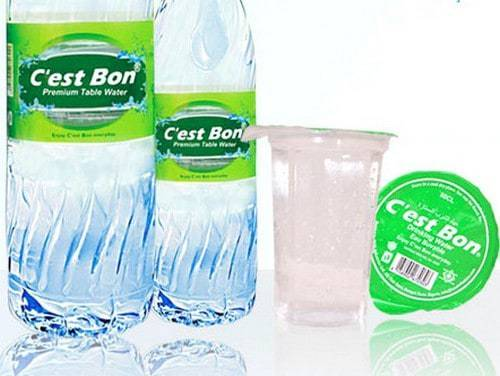 14 Top Bottled water brands - Bottled water top Companies