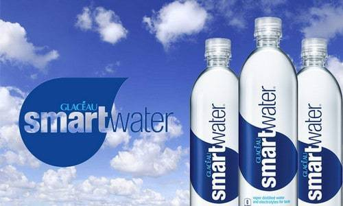 Top bottled water brands - 4
