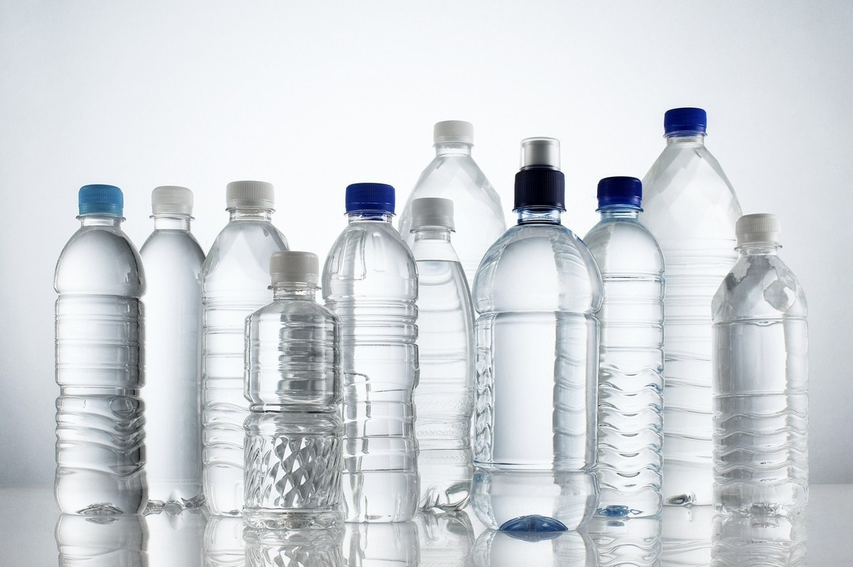Top Bottled water brands