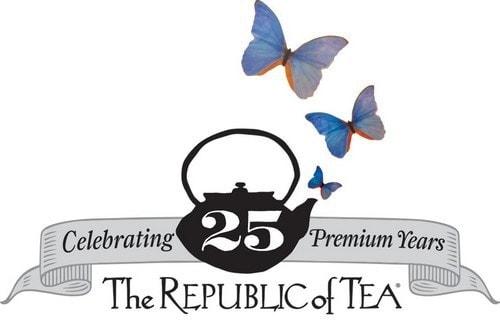 Top tea brands in the world - 3