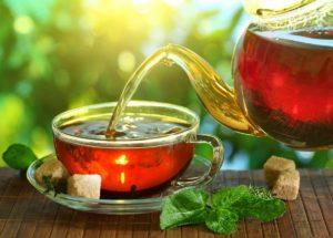 Top tea brands in the world