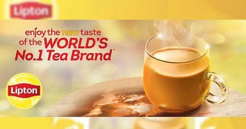 Top tea brands in the world - 4