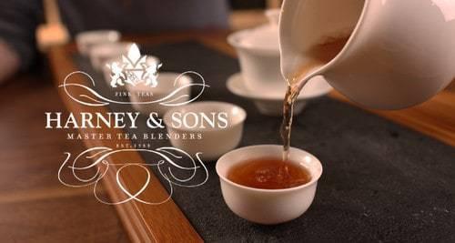 Top tea brands in the world - 7