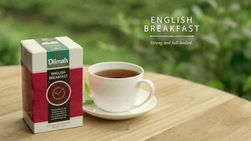 Top tea brands in the world - 8