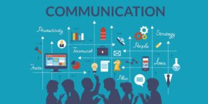 Five Types of Communication