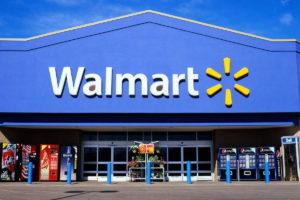 Walmart Competitors