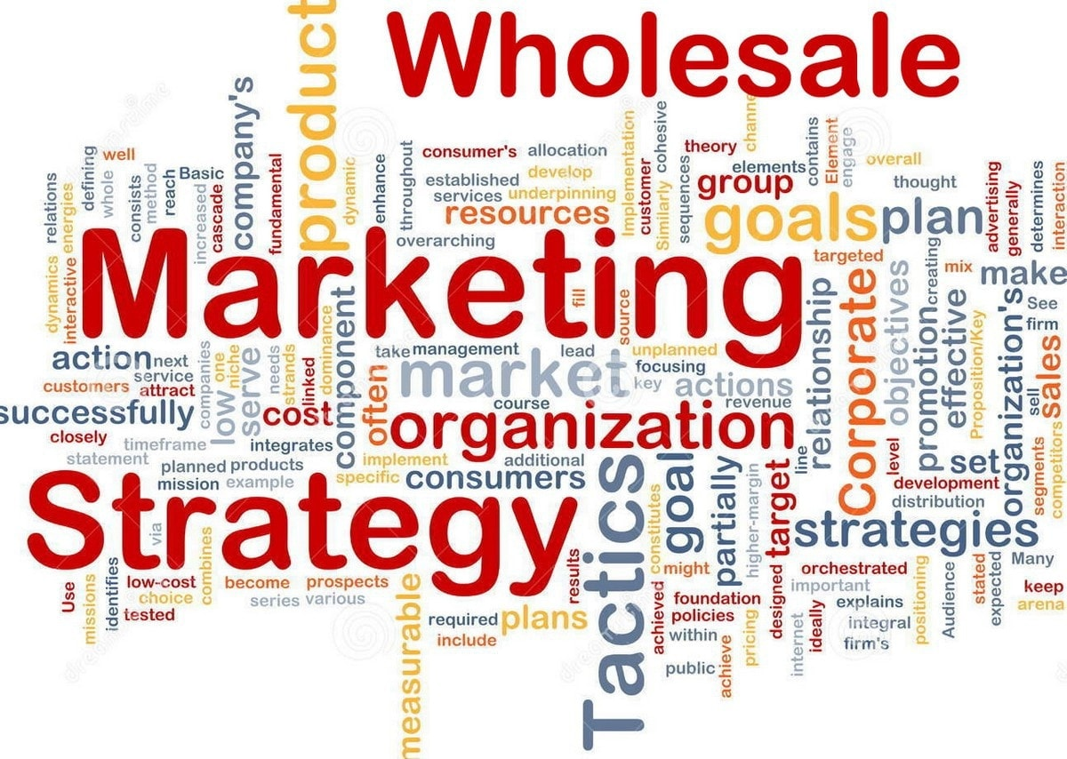 Whole sale marketing - 3
