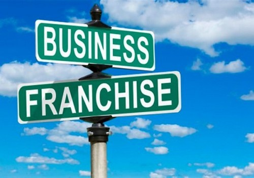 different types of franchises - 1