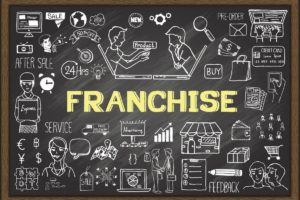 different types of franchises - 3