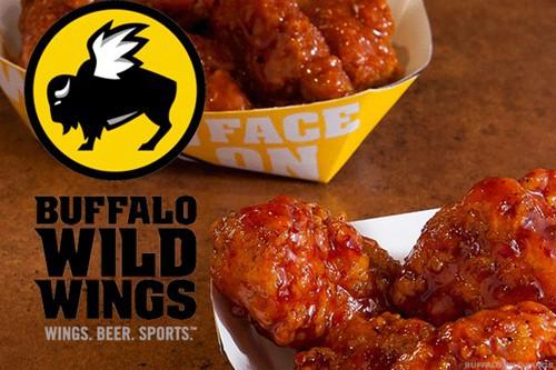 SWOT analysis of Buffalo Wild Wings - 1