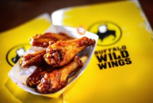 SWOT analysis of Buffalo Wild Wings - 3