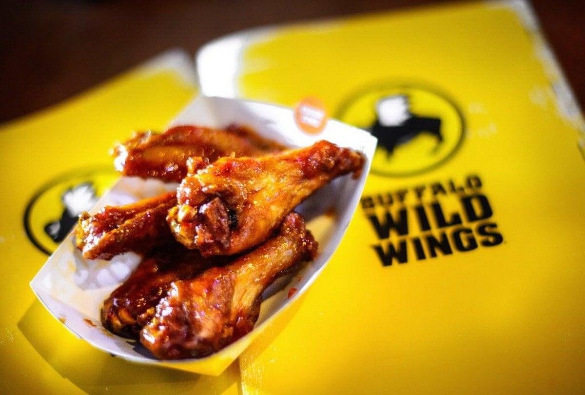 SWOT analysis of Buffalo Wild Wings - 3