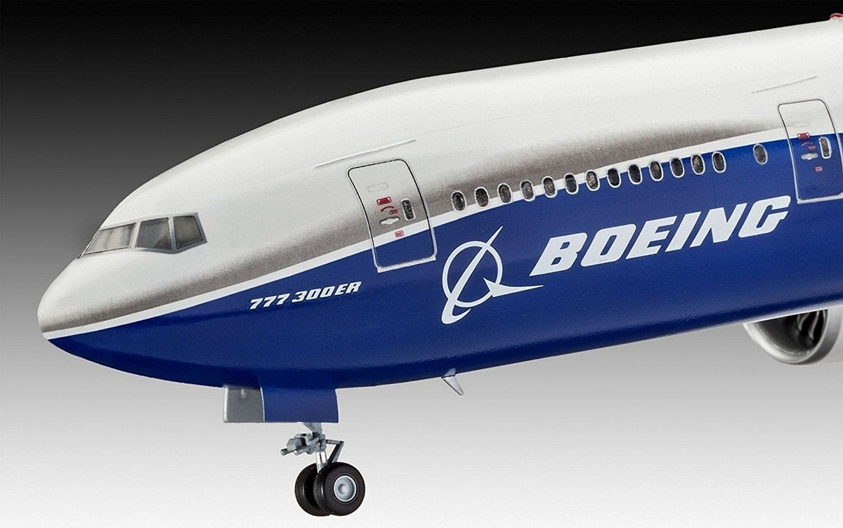 Top Boeing Competitors