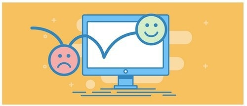 Bounce Rate - 1