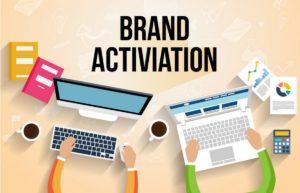 Brand Activation - 3