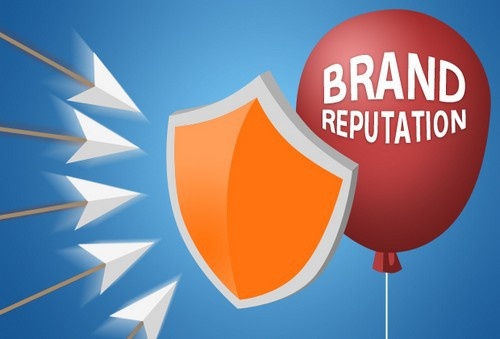 Brand Reputation - 2