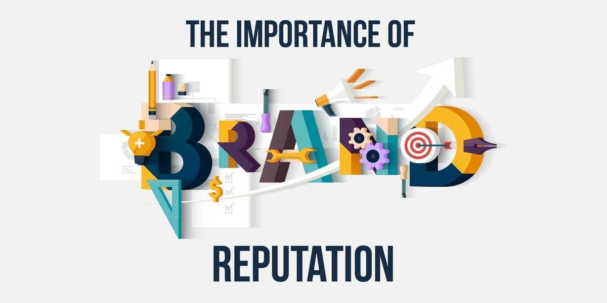 Brand Reputation - 3
