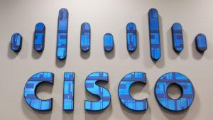 Cisco Competitors
