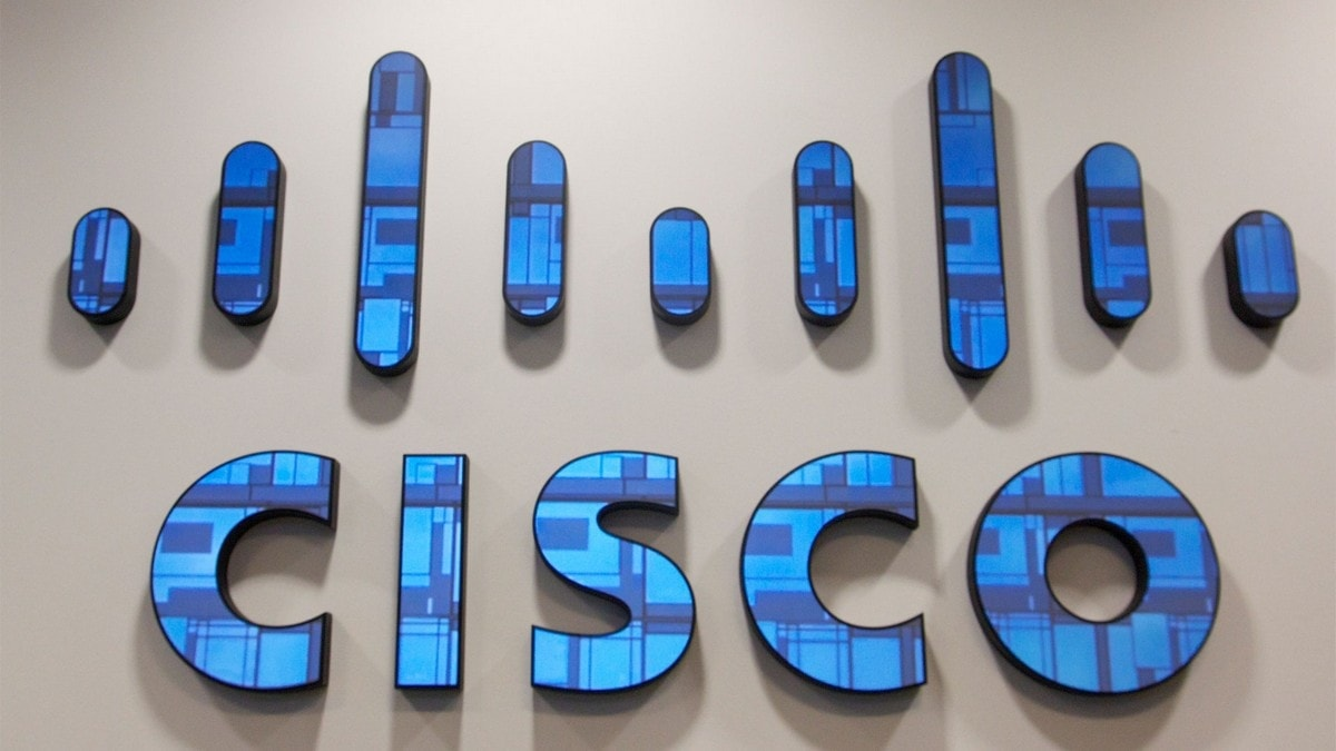 Top Cisco Competitors