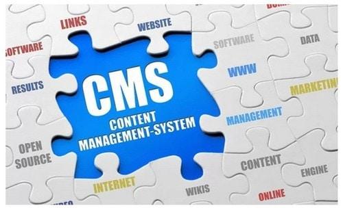 Content Management System - 1