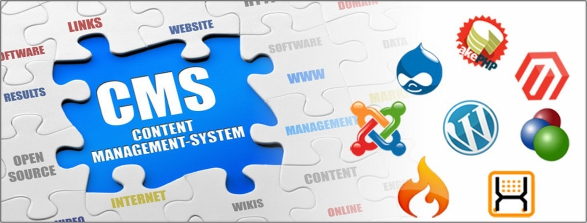 What is a Content Management System? Features of CMS