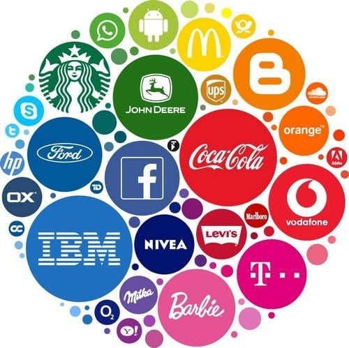Corporate Branding - 1