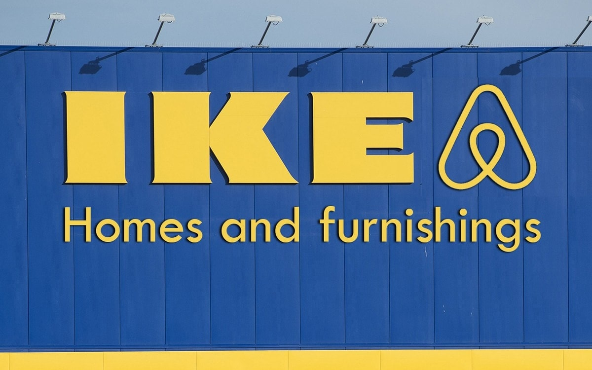 Ikea Competitiors