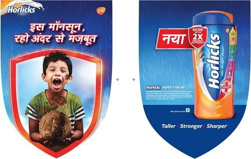 Marketing Strategy of Horlicks - 2