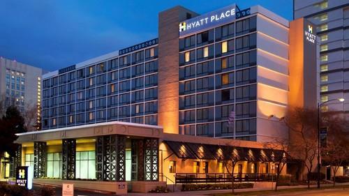 Marketing Strategy of Hyatt - 2