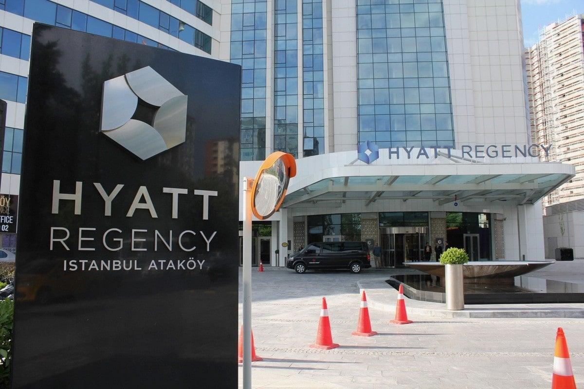 Marketing Strategy of Hyatt