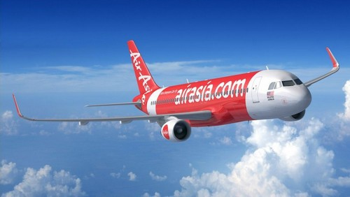 SWOT analysis of Air Asia - 1