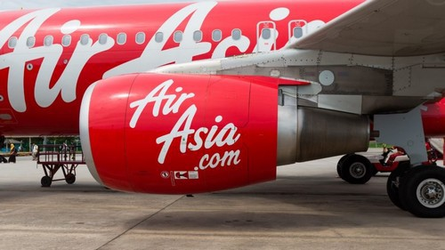 SWOT analysis of Air Asia - 2