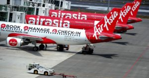 SWOT analysis of Air Asia - 3