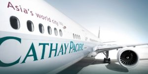 SWOT analysis of Cathay Pacific
