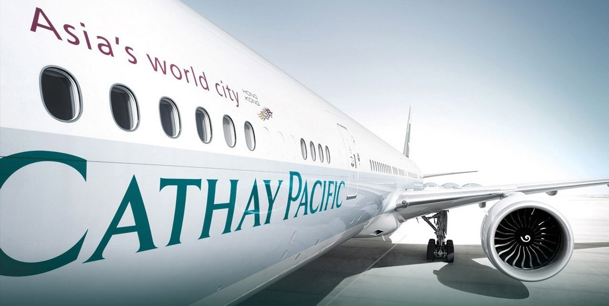SWOT analysis of Cathay Pacific - 3