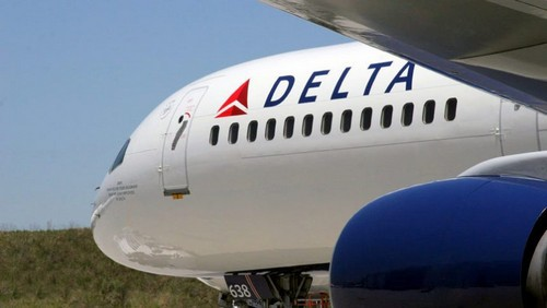 SWOT analysis of Delta Airlines - 1