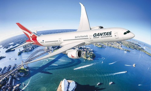 SWOT analysis of Qantas Airlines - 2
