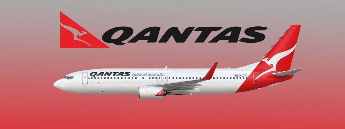 SWOT analysis of Qantas Airlines - 3