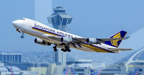 SWOT analysis of Singapore Airlines - 1