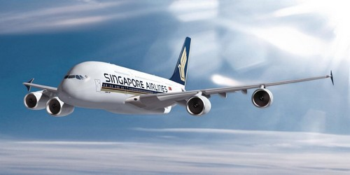 SWOT analysis of Singapore Airlines - 2