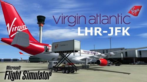 SWOT analysis of Virgin Atlantic - 1
