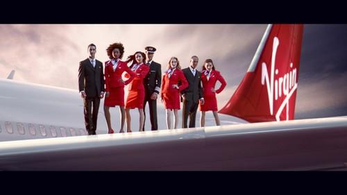 SWOT analysis of Virgin Atlantic - 2
