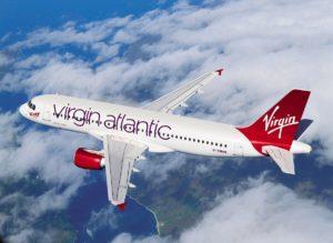 SWOT analysis of Virgin Atlantic - 3
