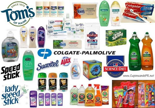 SWOT analysis of colgate palmolive - 1