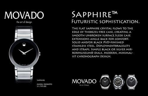 Top Watch Brands - 11