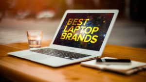 Top 13 laptop brands in the world