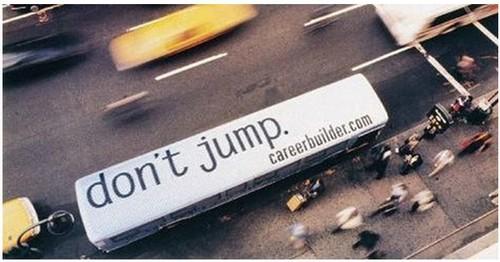 Transit Advertising - 2