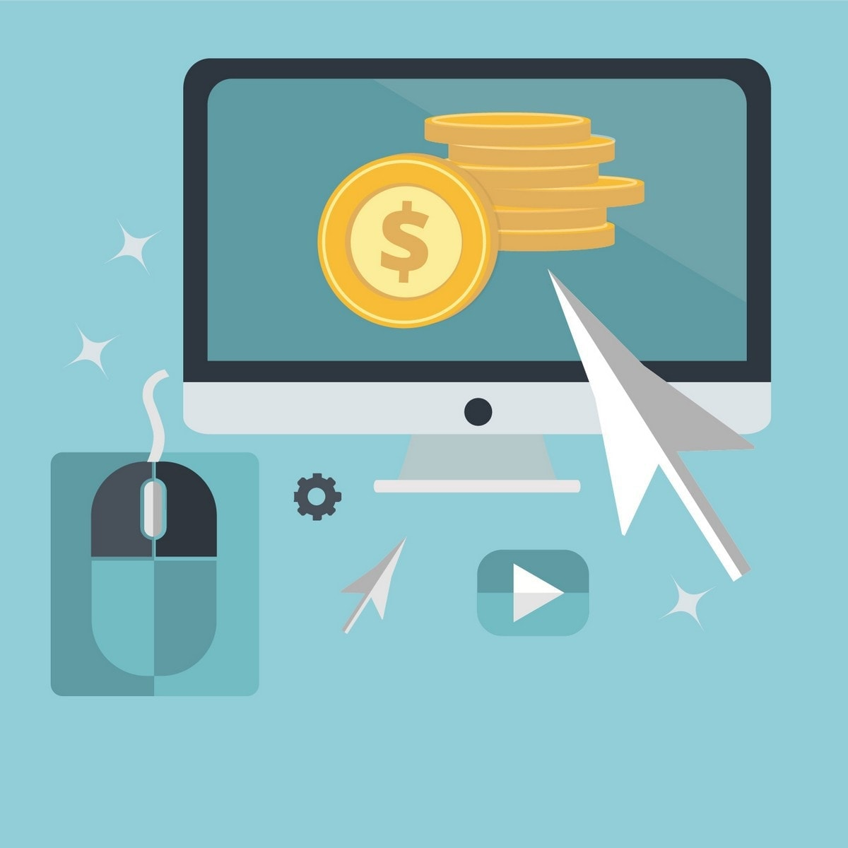 What is Website monetization? How to monetize your website?