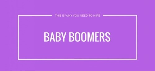 Baby Boomers - 1